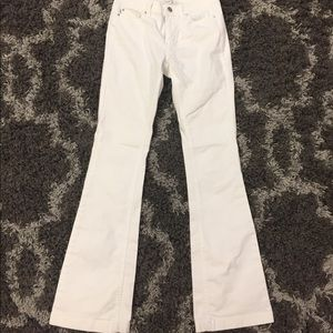White House Black Market Jeans